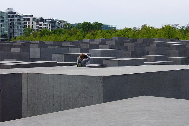 Jiddische Denkmal