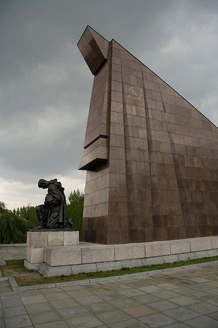 Sovjet monument