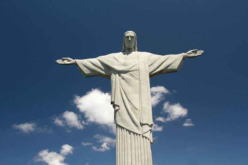 Christosbeeld