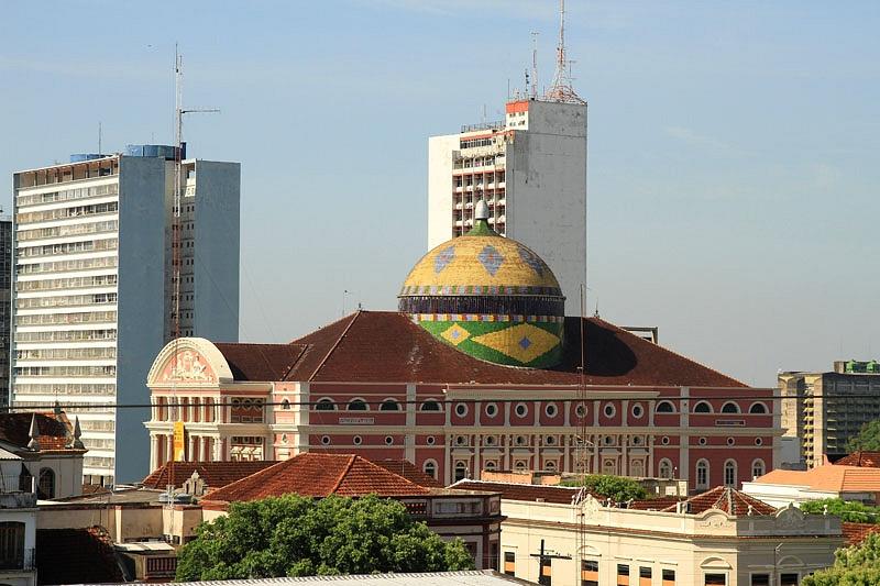 Operagebouw