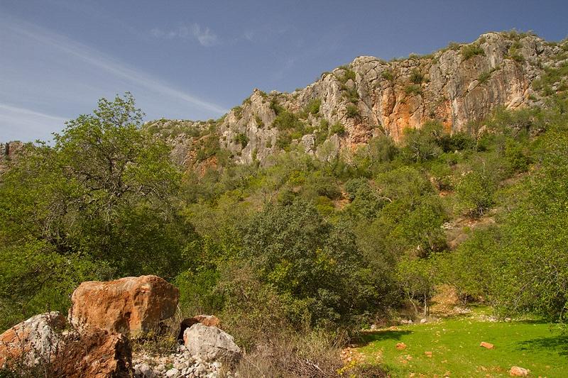 Rocha de la Pena