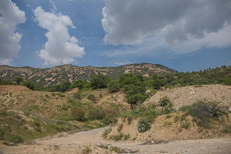 Dena Nationaal Park