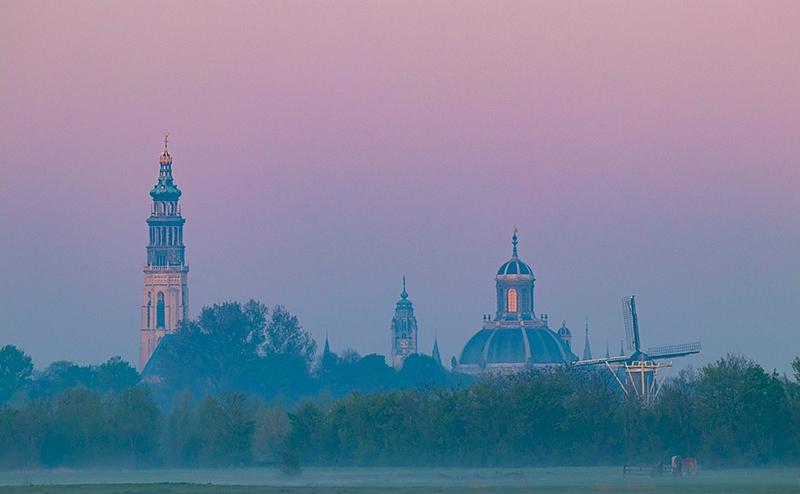 Skyline Middelburg