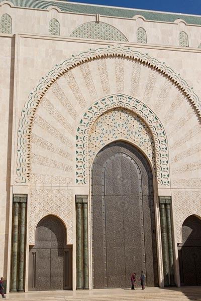 Hasan II Moskee